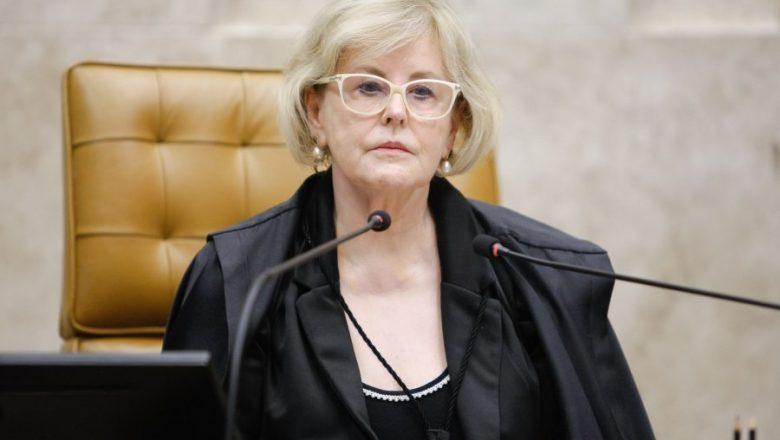 Rosa Weber suspende julgamento que questiona decretos de Bolsonaro sobre armas