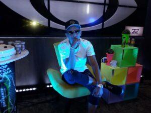 SOLTA A MAGIA DO FUNK, DJ!