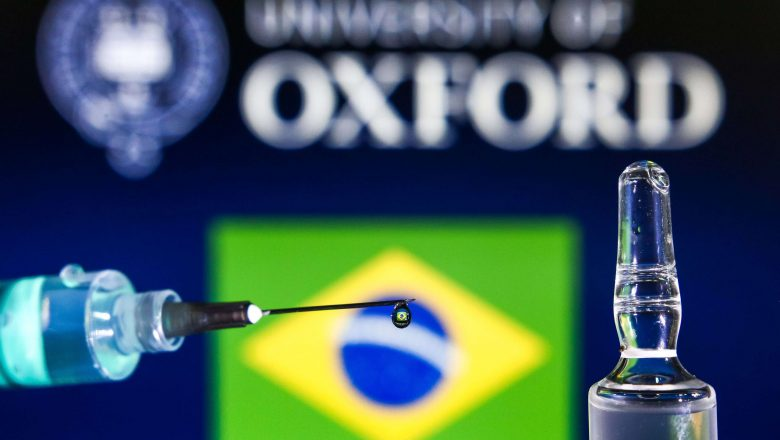 Vacina da Oxford tem 79% de eficácia contra a covid-19