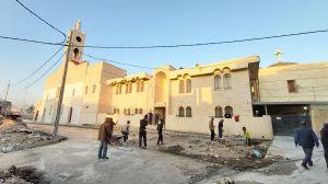 Visita do Papa levanta questões sobre a Igreja Perseguida no Iraque