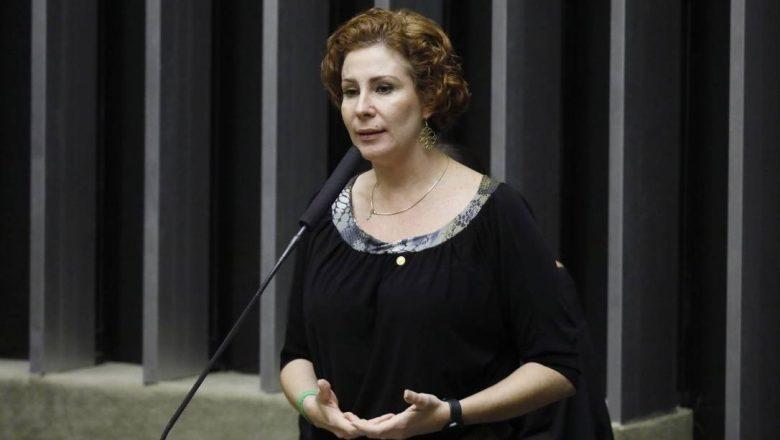 Zambelli será indicada para presidir Comissão de Meio Ambiente