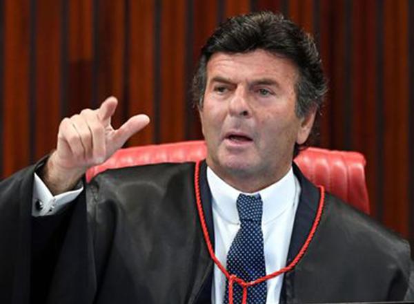 Advogado cita declaração de Jesus Cristo e Luiz Fux reage; confira o vídeo