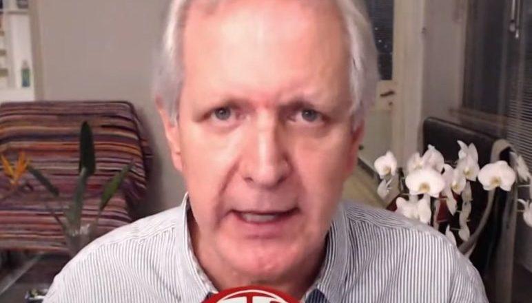 Augusto Nunes: 'Governadores têm de explicar onde foi parar o dinheiro do Covidão'
