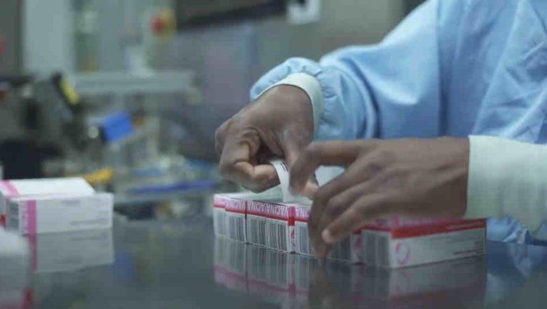 Covid-19: Fiocruz recebe novos insumos e garante 5,3 milhões de doses até maio