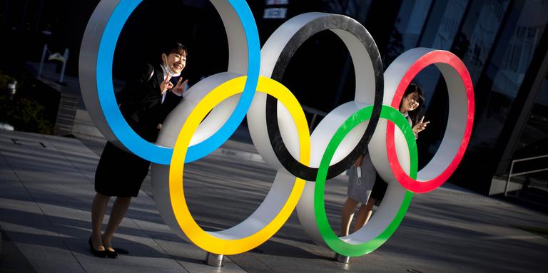 Covid-19: governo de Osaka cancela passagem da tocha olímpica pela cidade