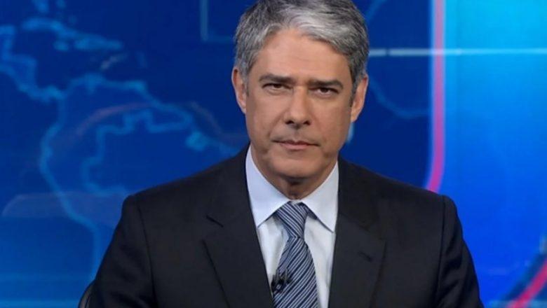 Escândalo milionário: Bonner e outros 20 profissionais da Globo são autuados pela Receita Federal