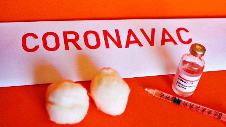 Estudo no Chile mostra que vacinados com CoronaVac têm baixa quantidade de anticorpos