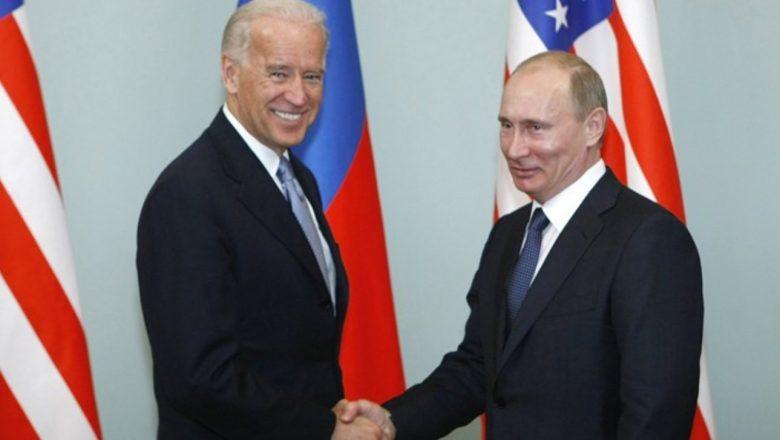 EUA impõem sanções à Rússia por suposta interferência em eleição