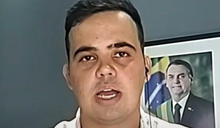 'Gilmar Mendes é uma vergonha para o Judiciário', dispara deputado Junio Amaral