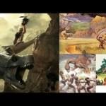 Homens e Dinossauros foram contemporâneos? – Adauto Lourenço