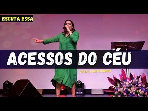 """@Gabriela Lopes: """"Deus está com saudades da sua voz"""""""