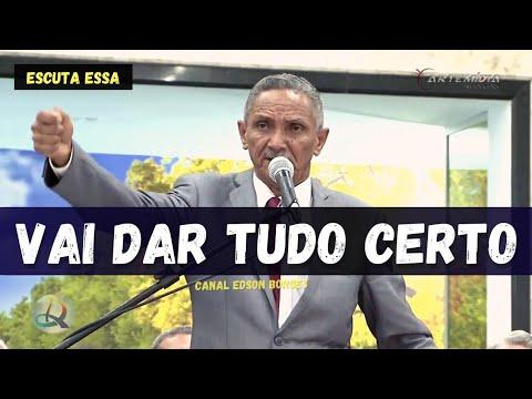 Pastor Zé Carlos: O que é seu é seu e ninguém toma!!!