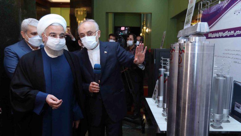 Irã alega que falha em instalação nuclear foi causada por ato terrorista