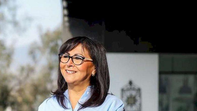 La pastora Milagros Aguayo logra histórica curul en el Congreso de Perú