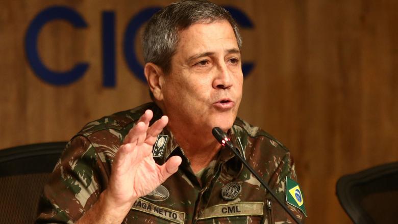 Líder do governo na Câmara derruba convocação do ministro da Defesa