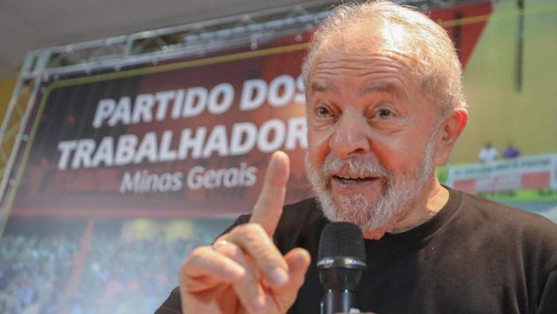 Lula, 'o dono do Supremo'