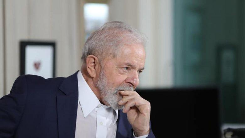 Lula perde ação contra jornalistas e é obrigado a pagar R$ 31,9 mil