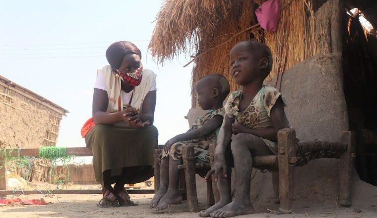Mais de 7 milhões na África Oriental à beira da fome em meio a uma pandemia, conflito