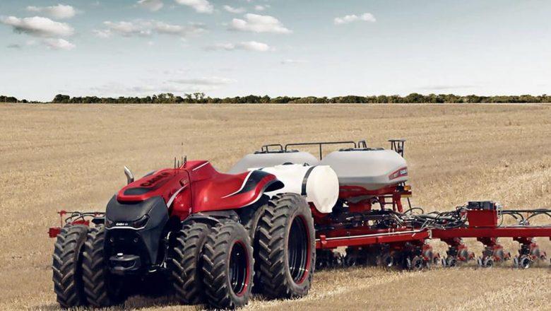 Máquinas agrícolas autônomas: mercado global deve expandir 10% ao ano até 2031