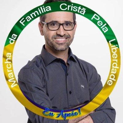 MARCHA DA FAMÍLIA CRISTÃ