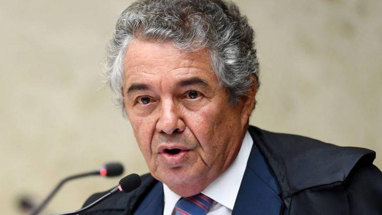 Marco Aurélio determina arquivamento de notícia-crime contra Bolsonaro por atuação na pandemia