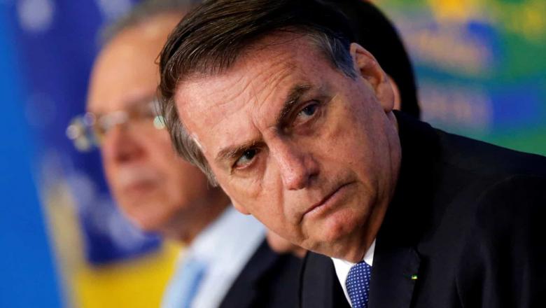 """Ministro do STF debocha de reação de Bolsonaro: """"Ele esperneou"""""""