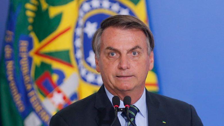 """Ministro do STF diz que Câmara """"tem que tocar"""" pedidos de impeachment de Bolsonaro"""