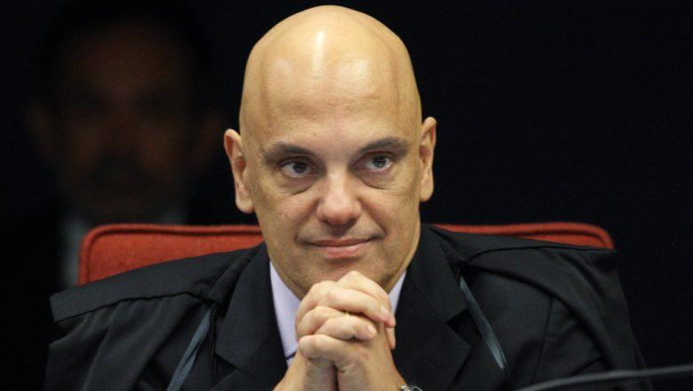 Moraes nega suspender processo de impeachment de Witzel