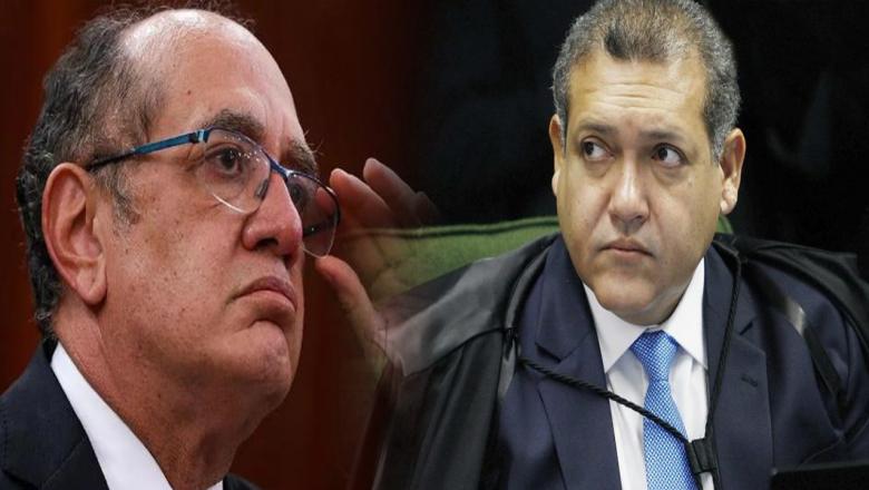 """Nunes Marques rebate Gilmar e demais críticos: """"Momento é mais de bom senso e não de hipocrisia"""""""