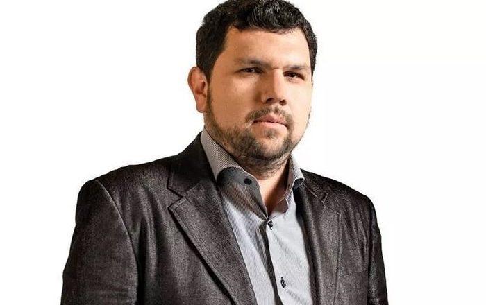 O escândalo sigiloso da prisão do jornalista Oswaldo Eustáquio