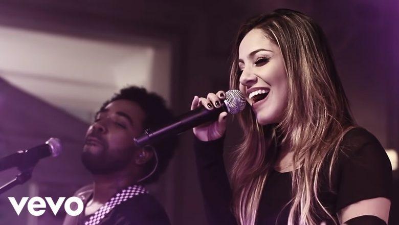 Preto no Branco – Ninguém Explica Deus (Ao Vivo) ft. Gabriela Rocha