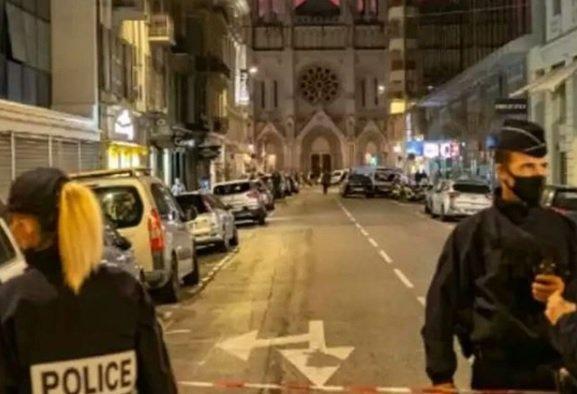 Polícia francesa prende cinco mulheres suspeitas de planejar ataque terrorista