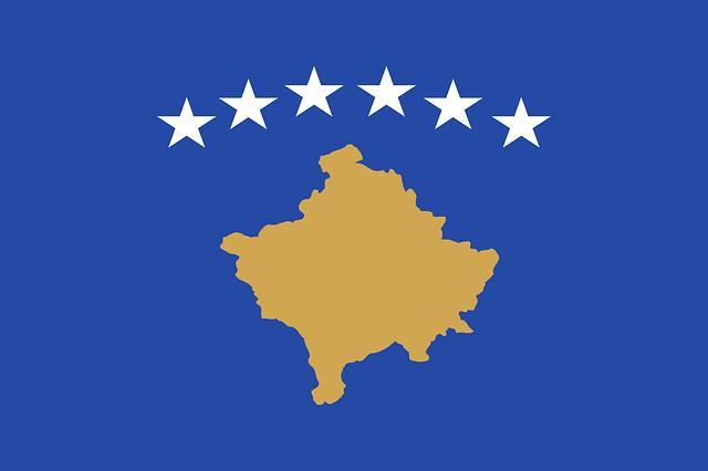 Reconhecimento ao Kosovo