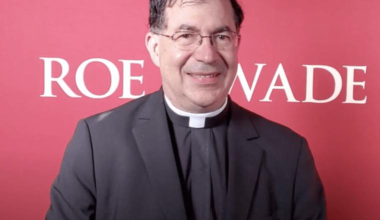 'Rejeitar o aborto não significa rejeitar aqueles que fizeram aborto': Padre Frank Pavone
