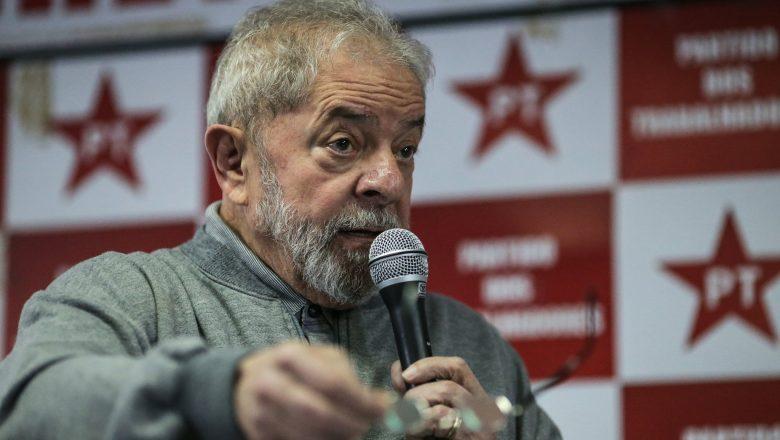 STF forma maioria pela anulação de condenações de Lula na Lava Jato