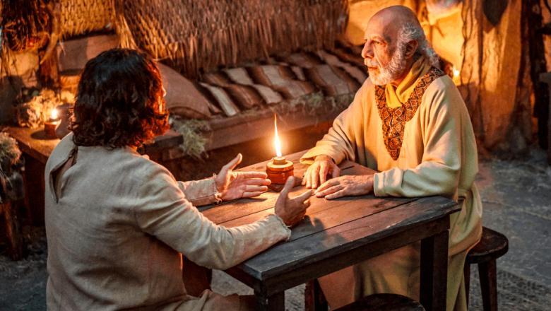 The Chosen': a série que mostra o encontro com Cristo como você nunca viu
