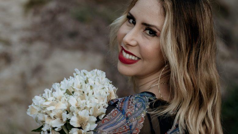 """Nãna Shara lança """"Algo Melhor"""" canção que marca a sua jornada cristã"""