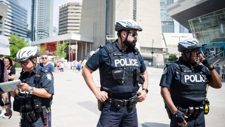 No Canadá, perseguição a cristãos submetidos a tratamento agressivo da polícia se intensifica