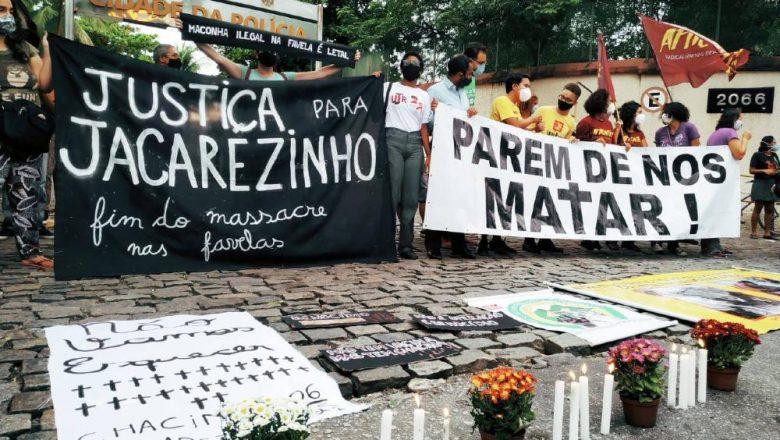 O que já se sabe sobre o massacre no Jacarezinho