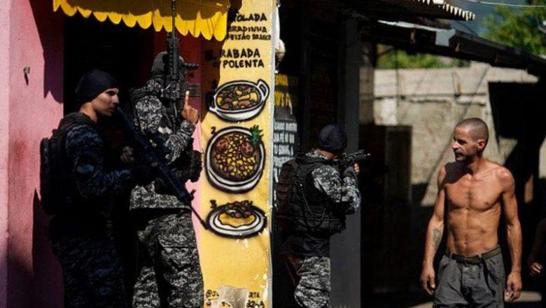 Um terço dos mortos pela operação policial em Jacarezinho não tinha ação criminal