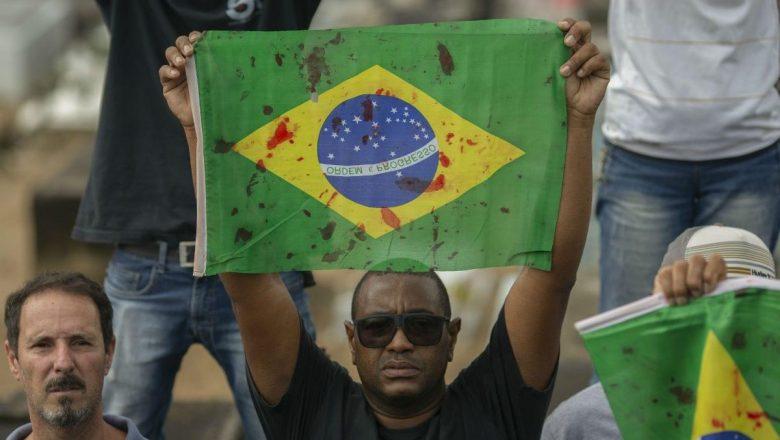 A cada 30 minutos acontece um episódio de violência em cinco dos estados brasileiros