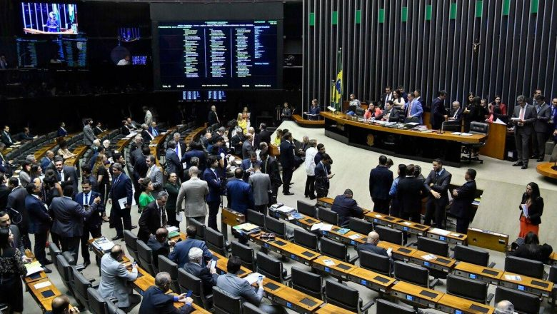 Brasil é o país que mais gasta com partidos, diz estudo