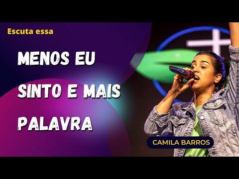 Quer viver o extraordinário? para de sentimentalismo!!! #shorts #camilabarros