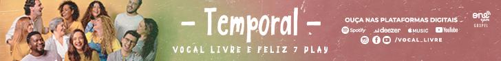 Imperator abre as portas para retorno do Música em Cena com shows de Diego Karter e Gabriela Rocha