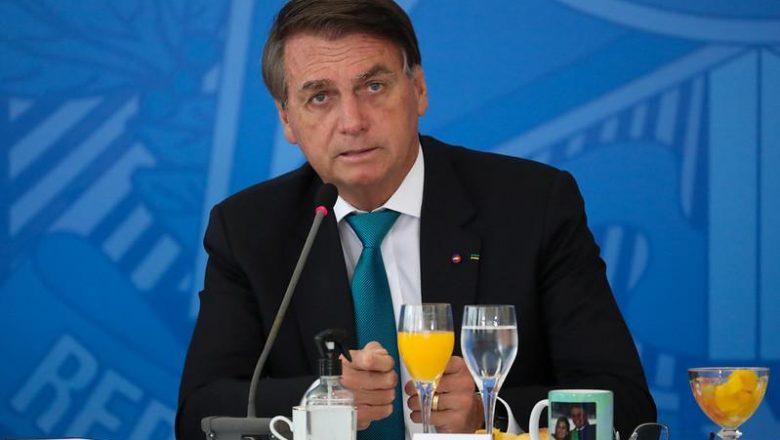 Bolsonaro muda de posição e agora quer depor presencialmente no caso Moro